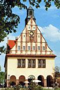 Rathaus©Stadt Schkeuditz